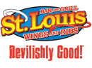 St. Louis Bar and Grill: Devilishly Good!