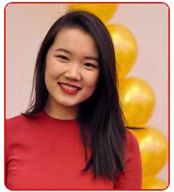 Carol Zhang