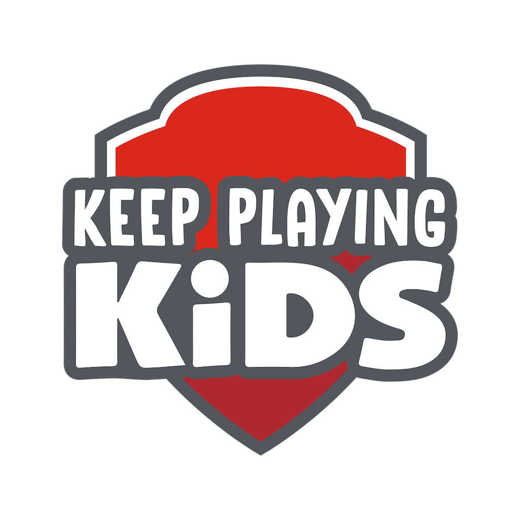 Keep Playing Kids